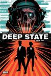 Deep State Comic Books. Deep State Comics.