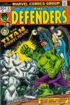 Defenders #12 comic books for sale