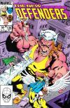 Defenders #126 comic books for sale