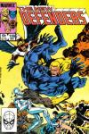 Defenders #129 comic books for sale