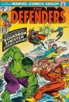 Defenders #13 comic books for sale