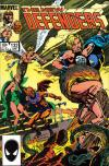 Defenders #132 comic books for sale
