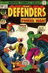 Defenders #17 comic books for sale