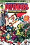 Defenders #25 comic books for sale