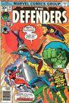 Defenders #39 comic books for sale