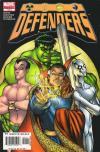 Defenders Comic Books. Defenders Comics.