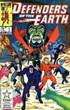 Defenders of the Earth Comic Books. Defenders of the Earth Comics.