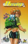 Deity #6 comic books for sale