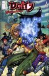 Deity: Requiem #1 comic books for sale