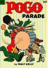 Dell Giant Comics: Pogo Parade Comic Books. Dell Giant Comics: Pogo Parade Comics.
