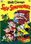 Dell Giant Comics: Silly Symphonies Comic Books. Dell Giant Comics: Silly Symphonies Comics.