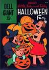 Dell Giants #23 comic books for sale