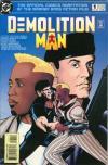 Demolition Man comic books