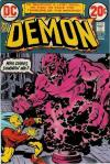 Demon #10 comic books for sale