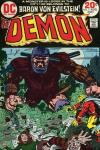 Demon #11 comic books for sale