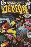 Demon #12 comic books for sale
