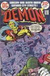 Demon #13 comic books for sale
