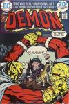 Demon #15 comic books for sale