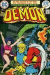 Demon #16 comic books for sale