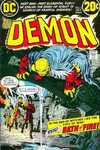 Demon #2 comic books for sale