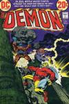 Demon #5 comic books for sale