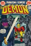 Demon #8 comic books for sale
