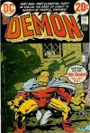 Demon #9 comic books for sale