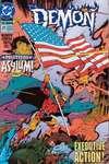 Demon #29 comic books for sale
