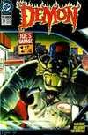 Demon #30 comic books for sale