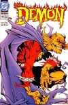 Demon #40 comic books for sale