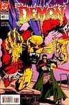 Demon #43 comic books for sale