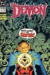 Demon #5 Comic Books - Covers, Scans, Photos  in Demon Comic Books - Covers, Scans, Gallery