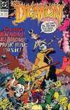 Demon #6 comic books for sale