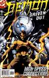 Demon: Driven Out #4 comic books for sale