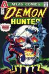 Demon-Hunter Comic Books. Demon-Hunter Comics.