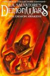 Demonwars: The Demon Awakens #2 comic books for sale