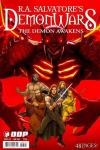 Demonwars: The Demon Awakens #3 comic books for sale