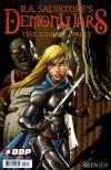 Demonwars: The Demon Spirit #3 comic books for sale