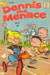 Dennis the Menace #47 comic books for sale