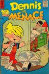 Dennis the Menace #28 comic books for sale