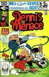 Dennis the Menace Comic Books. Dennis the Menace Comics.