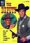 Deputy comic books