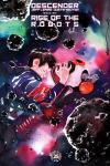 Descender #25 Comic Books - Covers, Scans, Photos  in Descender Comic Books - Covers, Scans, Gallery