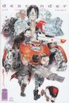 Descender #28 comic books for sale