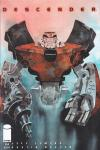 Descender #4 Comic Books - Covers, Scans, Photos  in Descender Comic Books - Covers, Scans, Gallery