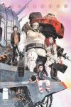 Descender #5 Comic Books - Covers, Scans, Photos  in Descender Comic Books - Covers, Scans, Gallery