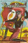 Desert Peach comic books