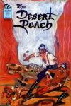 Desert Peach #14 comic books for sale