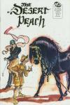 Desert Peach #16 comic books for sale