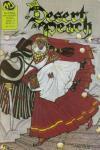 Desert Peach #17 comic books for sale